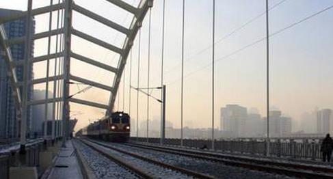 哈尔滨铁路局将调整旅客列车运行图-火车票资讯-客运