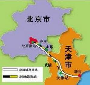 济莱城际铁路线路早在2011年就有过初步论证