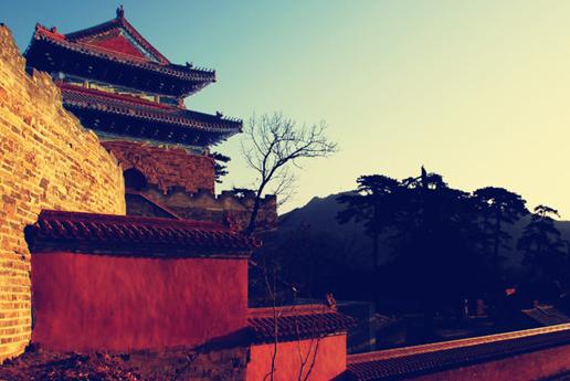 北京冬季好玩的地方
