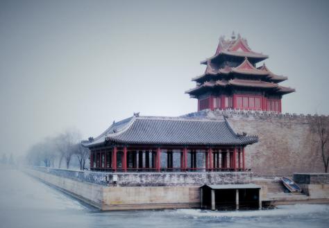 北京冬天有什么好玩的~我和我老婆去能让我们玩的