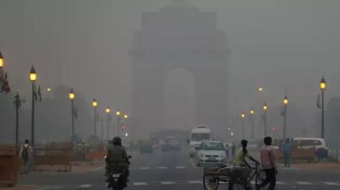 哈尔滨雾霾严重_雾霾严重的城市