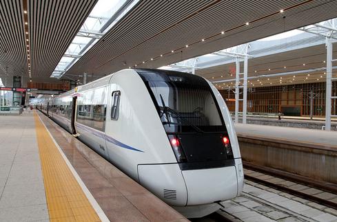 石家庄—唐山间的高铁列车增加至21列