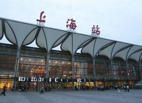 2016年最拥挤的十大火车站排名-火车票资讯-客运站