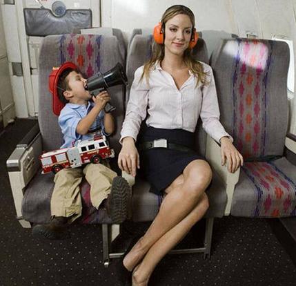 带婴儿坐飞机怎么买票