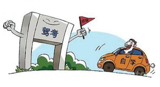 自学驾照试点城市