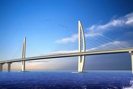 珠港澳大桥何时通车