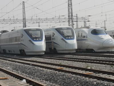 5月15日枣庄西站列车调整