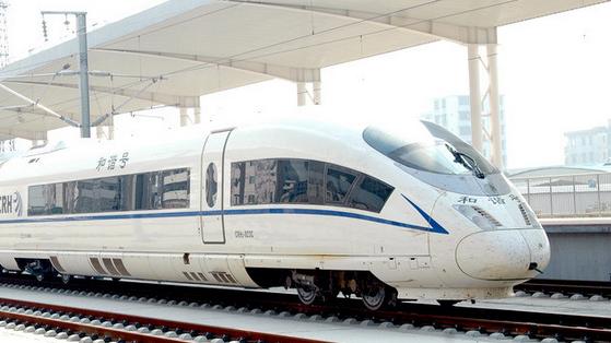 赣州火车站2016.5.15铁路调图安排