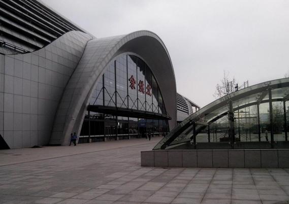 余姚北站5月15日调图方案
