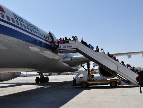 飞机托运行李免费吗