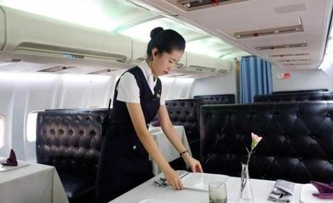 武汉飞机餐厅开业的情况