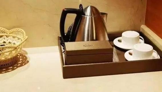 酒店的热水壶能用吗1