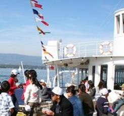 邮轮旅游需要签证吗
