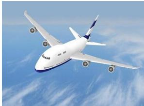 恐高的人可以坐飛機嗎