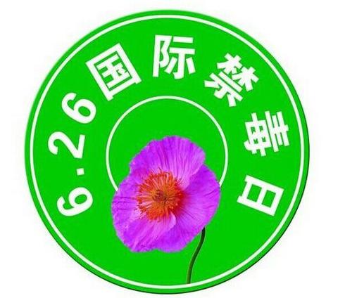 2017年6.26���H禁毒日主�}是什么1