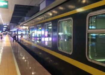 2018改簽火車票的規則
