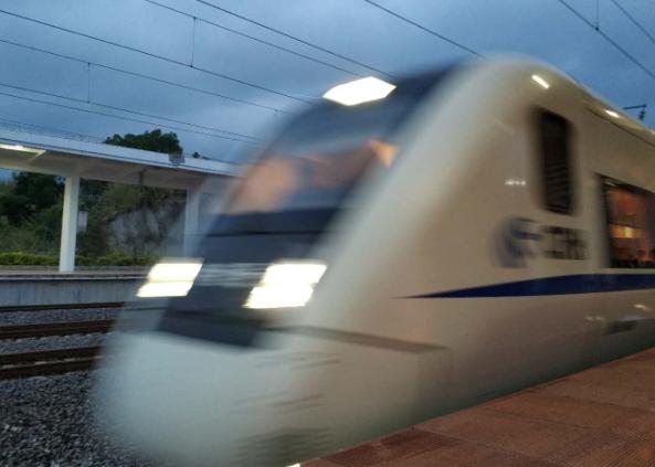 2018年7月11日列车停运车次1