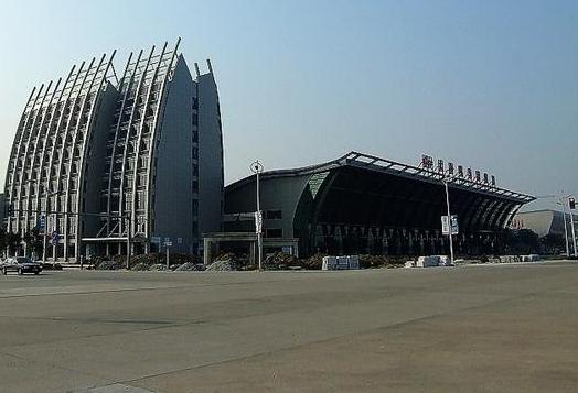 苏州客运公司太仓站