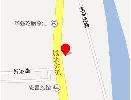 信宜城北汽车站