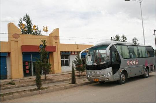 德江汽车站
