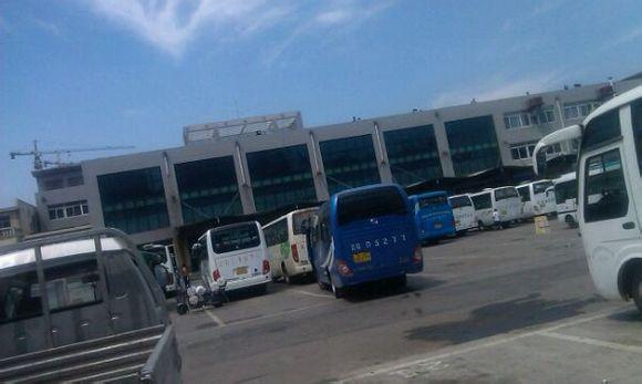 永济汽车站