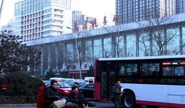 灵石南关汽车站