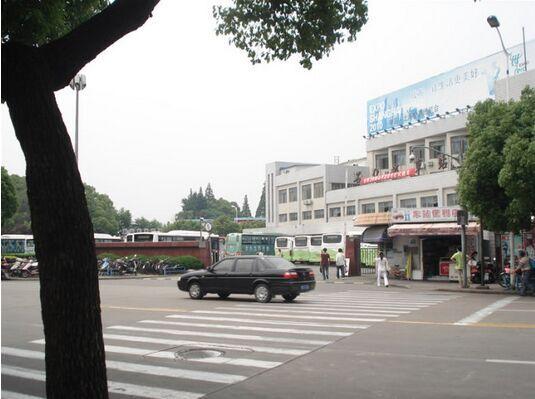 太原客运公司汽车站