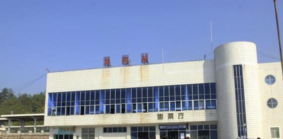 西宁市湟中多巴汽车站