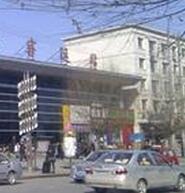 赤壁蒲圻客运站