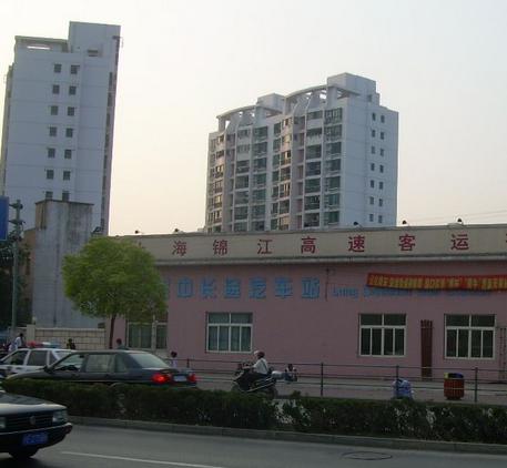 上海锦江高速