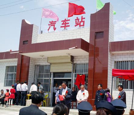 梅州梅城江南汽车站