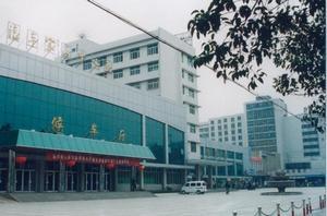 白银市靖远县客运服务站