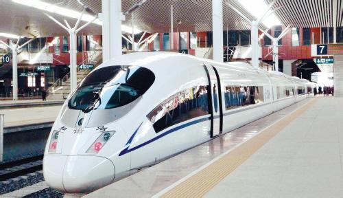 2015清明节车票开售 广州到潮汕高铁票基本售