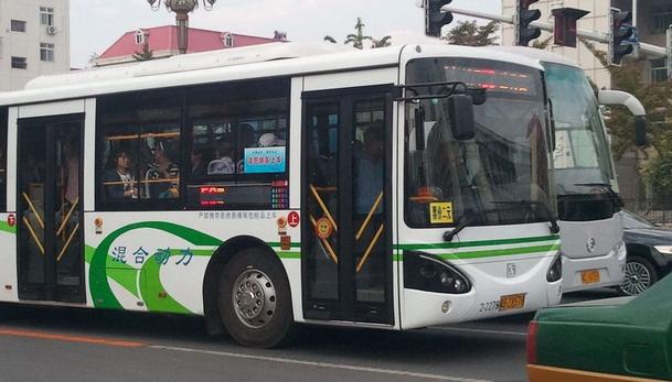 2017昆明公交扫墓专线1