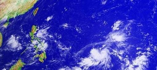 台风在来前几小时发布1