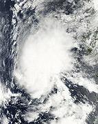 热带低压是什么意思1