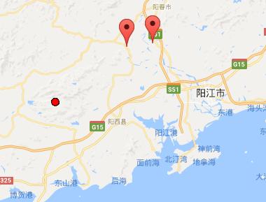 广东阳江英语学校地址 阳江市技工学校招生图片