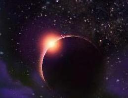 全球日月食奇观在哪上演1
