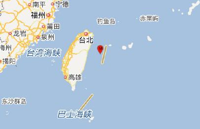 2017年12月13日地震最新消息1