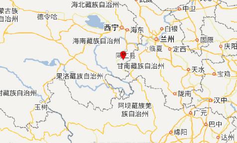 2017年12月15日地震最新消息1