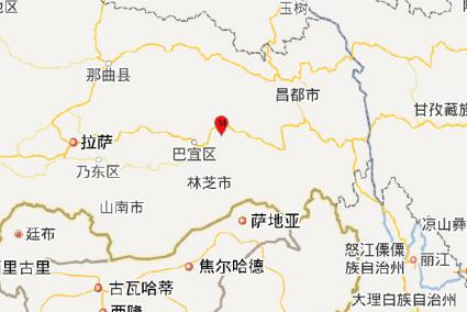 2017年12月20日地震最新消息1