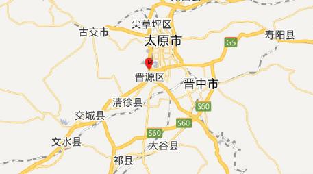 2017年12月20日太原地震最新消息1