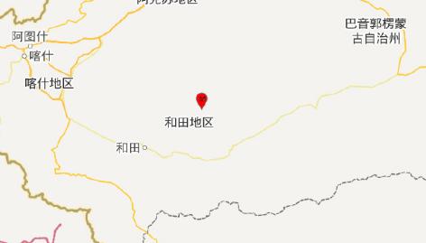 2017年12月28日地震最新消息1