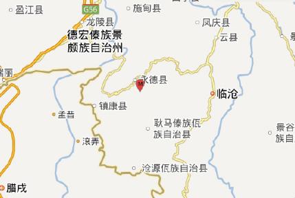 2018年1月4日云南地震最新消息1
