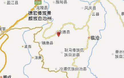 2018年1月4日地震最新消息1
