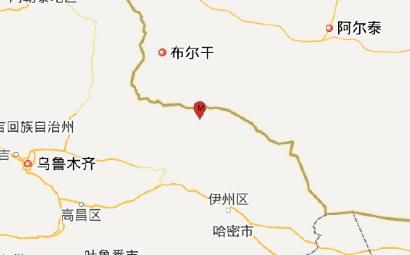 2018年1月11日地震最新消息1