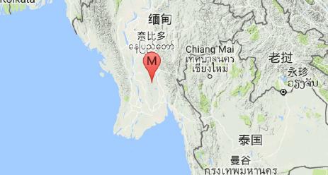 2018年1月12日地震最新消息1