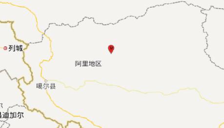 2018年11月21日地震最新消息1