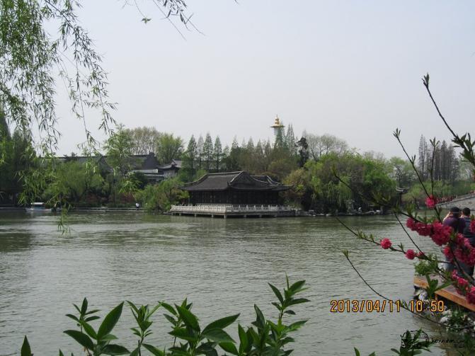 扬州及南京吃,住,行,景点介绍攻略游记图片