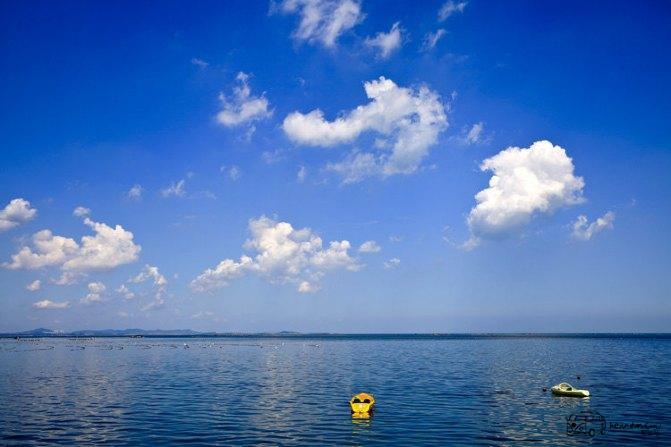 色眼看威海,越看越可爱_威海客运游记-攻略旅游网的影漆黑魅5.0攻略二周目图片